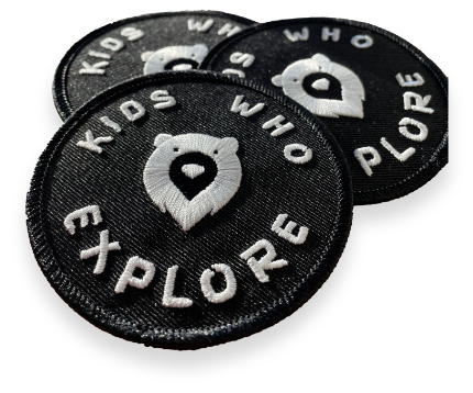 KWE Patches